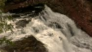 Stock Video Footage of Black River Falls