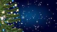 Stock Photo of christmas tree 05