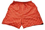 Stock Photo of orange shorts