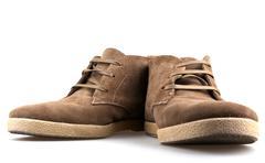 Stock Photo of fashion men shoe