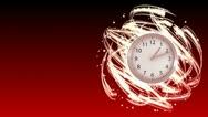 Time Flies - Clock 66 (HD) Stock Footage