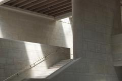 Stock Photo of sunlit interior