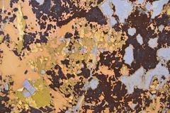 Stock Photo of rusty grunge texture