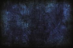 deep dark blue background - stock photo