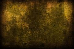 amber background - stock photo