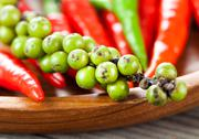 Pepper. Stock Photos