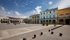 havana, cuba - on june, 7th. havana city, 7th 2011. - stock photo