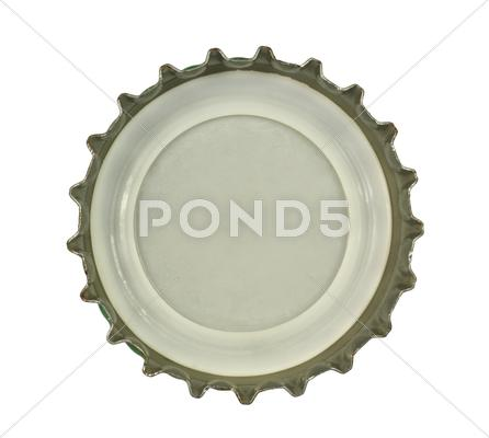 Stock photo of Bottle Cap