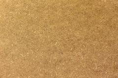 Compressed sawdust texture - stock photo
