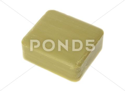Stock photo of Organic Soap