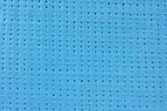 Sponge cloth texture Stock Photos