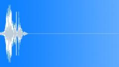 Karate Kick (Swish or Swoosh) Sound Effect