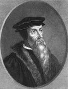 John Calvin Stock Photos