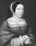 Margaret Tudor - stock photo