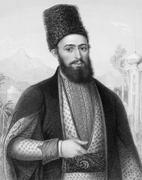 Mirza Mohammed Ali Beg - stock photo