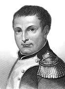 Napoleon I Stock Photos