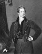 Robert Peel - stock photo