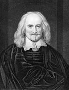 Thomas Hobbes Stock Photos