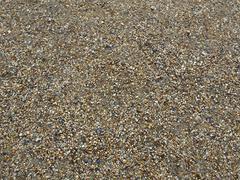 Stock Photo of gravel picture