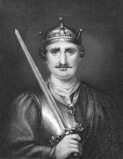 Stock Photo of William the Conqueror