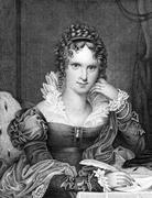 Stock Photo of Adelaide of Saxe Meiningen