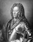 Eugen von Savoyen - stock photo