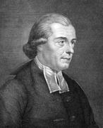 Franz Volkmar Reinhard - stock photo