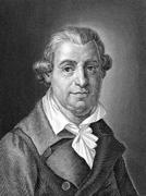 Johann Karl August Musaus Stock Photos