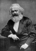 Karl Marx Stock Photos