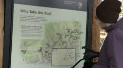 Denali National Park    ac Stock Footage