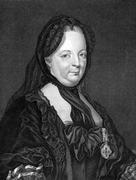 Maria Theresa Stock Photos
