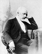Pyotr Ilyich Tchaikovsky Stock Photos