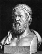 Stock Photo of Sophocles