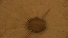 Foucault's Pendulum V4 - PAL - stock footage