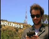 Hollywood agent V5 - PAL Stock Footage