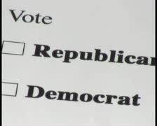 Äänestys V7 - PAL Arkistovideo