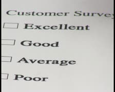Costumer service V4 - PAL Stock Footage