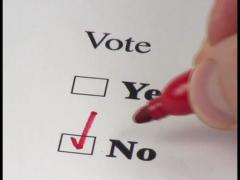 Äänestys V4 - PAL Arkistovideo
