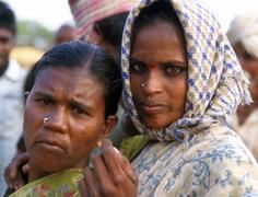india faces women females of andhra pradesh 5366 - stock photo