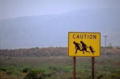 Family people home san diego california sign Stock Photos
