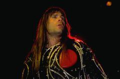 Musiikkia ihmiset Bruce Dickinson Iron Maiden Rock Kuvituskuvat