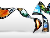 Stock Illustration of film