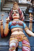 Hinduism god Stock Photos