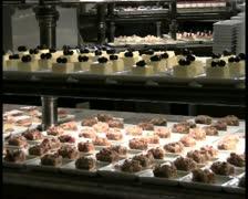 Desserts - PAL Stock Footage