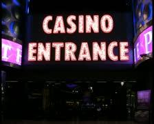 Casino V1 - PAL Stock Footage