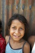 timor leste girl of aileu by east asia south se - stock photo