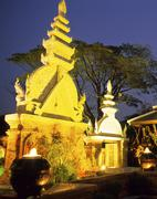 Chiang mai thailand portland oregon usa actual Stock Photos