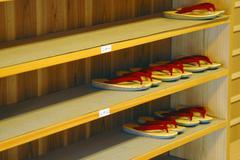 japan honshu kansai osaka kita ward temmangu - stock photo