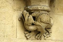 Pattern nature texture england london abbey Stock Photos