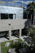 arizona maricopa mesa downtown arts center - stock photo